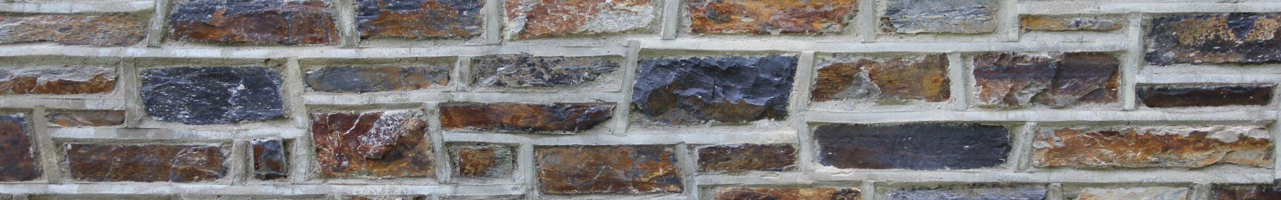 close up of Duke stone