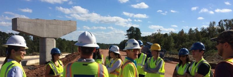 Duke Civil and Environmental Engineering | Undergraduate Study