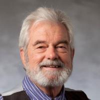 David E. Hinton