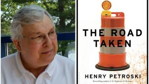 Henry Petroski - The Road Taken