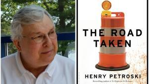 Henry Petroski - The Road Taken