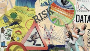 risk collage