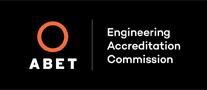 ABET Engineering Accreditation Commission badge