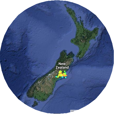 Mitigating Earthquake Hazards in New Zealand